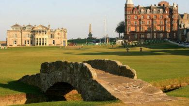 Photo of ¿Cómo podría afectar la independencia de Escocia al golf?