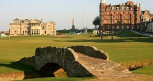 Saint Andrews Golf - Proceso Independencia Escocia