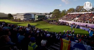 Tee del 1 Ryder Cup Gleaneagles - Golf