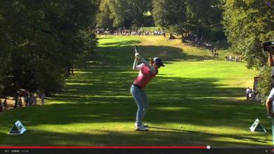 Photo of Golf en directo en YouTube: ¿la solución para popularizar el golf femenino?