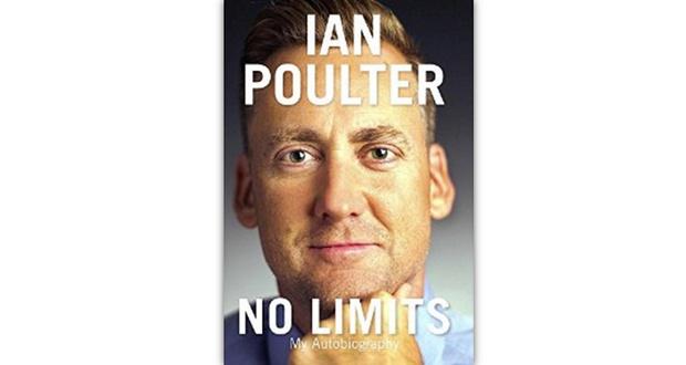 Libro de Ian Poulter - Autobiografía - Golf