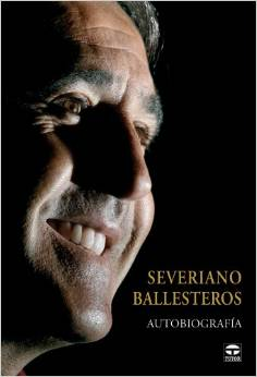 Seve Ballesteros - Autobiografía - Golf