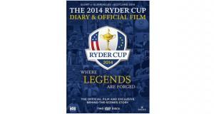 Comprar la película oficial de la Ryder Cup 2014 - Golf