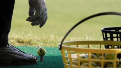 Photo of El golf siempre me ha parecido muy relajante