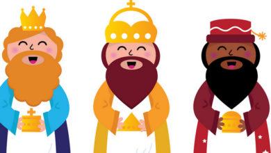 Photo of Este año los Reyes Magos  son los responsables de hándicap de la RFEG