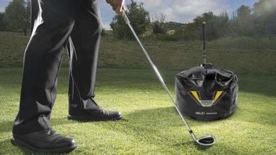 Photo of Siete accesorios de golf para entrenar mejor por menos de 25 euros