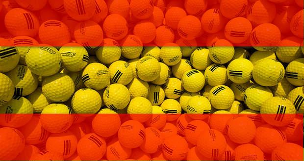 Asignaturas pendientes de la RFEG - Golf