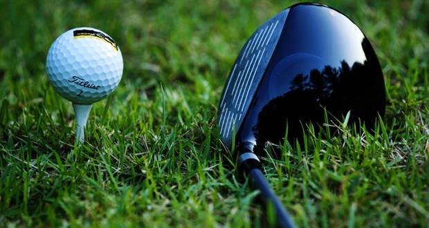 Crisis en el golf español