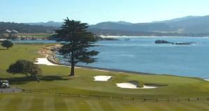 Webcams de campos de golf