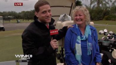 Photo of Disfrutando del golf a pesar de las dificultades