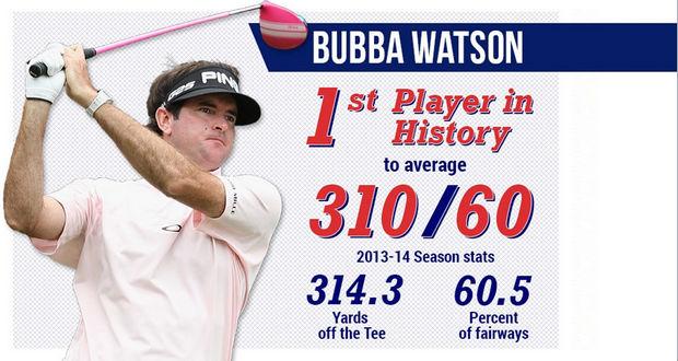 Club golfistas 300-60 golf