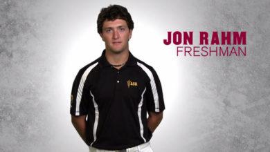 Jon Rahm Golf PGA Tour