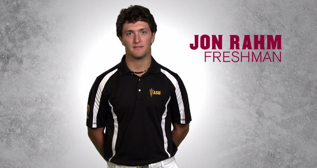 Jon Rahm Golf PGA Tour