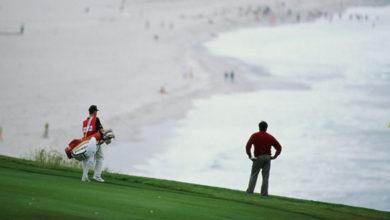 Imágenes Seve Ballesteros Golf