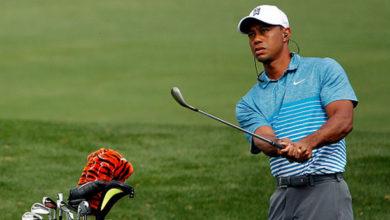 Photo of El enigma del Masters 2015 es el nivel de Tiger Woods