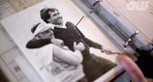Winning with Seve Ballesteros Golf Open 1984 caddy