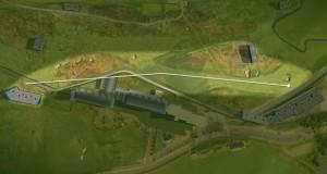Hoyo 17 Old Course Saint Andrews Golf Open