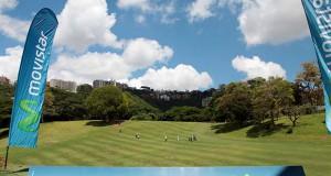 Movistar Golf Television