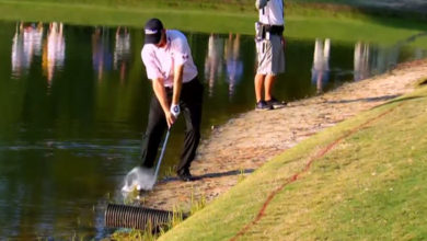 Photo of Vídeo: Diez golpes de golf realmente complicados