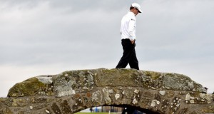 Zach Johnson Ganador Open 2015 golf