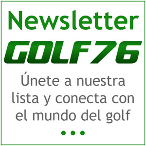 Newsletter Golf - Golf76