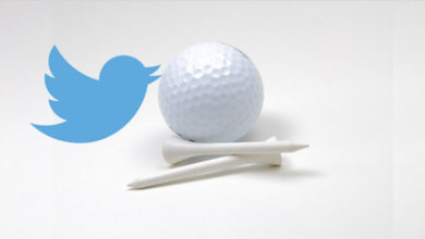 Twitter Golf #LOVETWITTER #GOLF