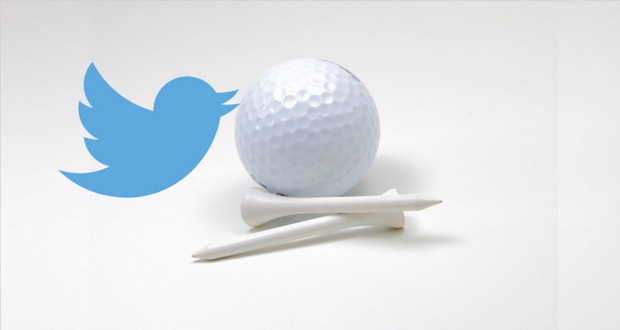 Twitter Golf #LOVETWITTER #GOLF