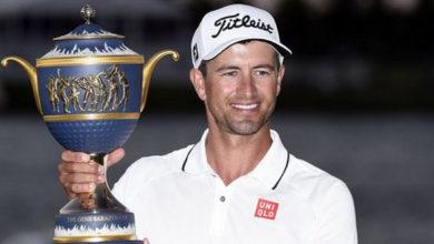 Photo of La última vuelta de Adam Scott en Doral: para enseñar en las escuelas de golf