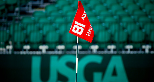 US Open 2016 de golf en Oakmont Country Club