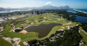 Cómo ver golf olímpico por Internet y Televisión - Rio 2016