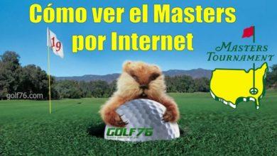 Photo of Cómo ver el Masters por Internet en directo