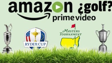 Photo of ¿Es el futuro ver golf en Amazon Prime Video?