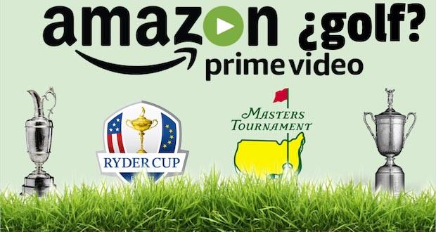 Ver golf en Amazon