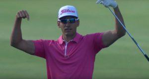 Video albatros Rafa Cabrera Bello Golf The Players