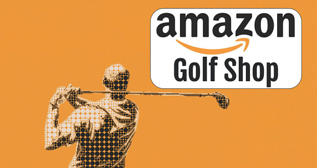 Amazon Tienda de Golf