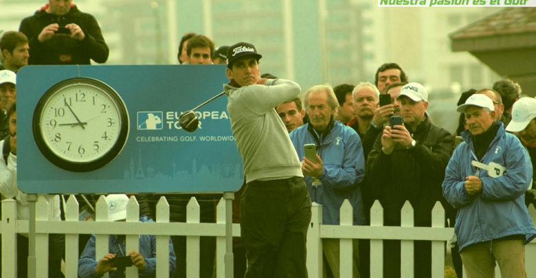 Photo of Open de España 2018 en imágenes
