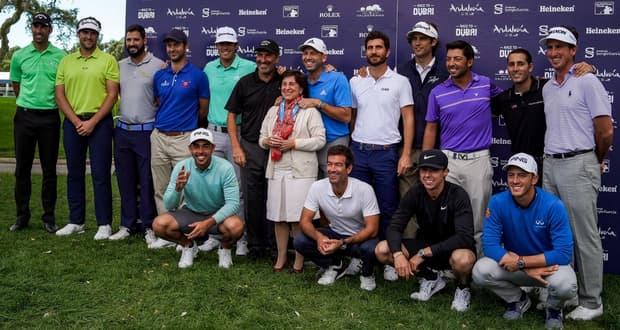 Photo of La última nota de prensa de golf de María Acacia López-Bachiller